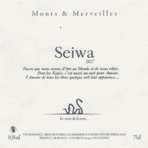 Seïwa 2017