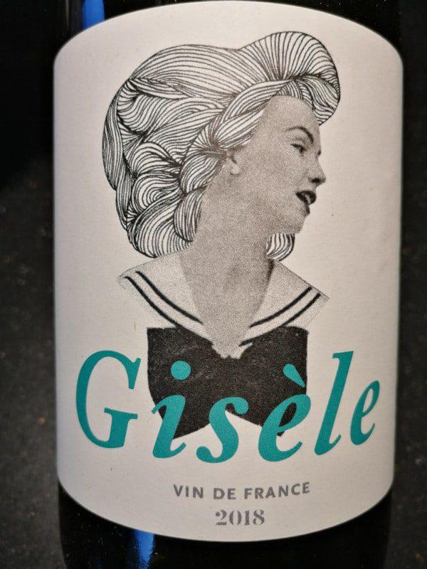 Closeries des Moussis Gisèle 2018